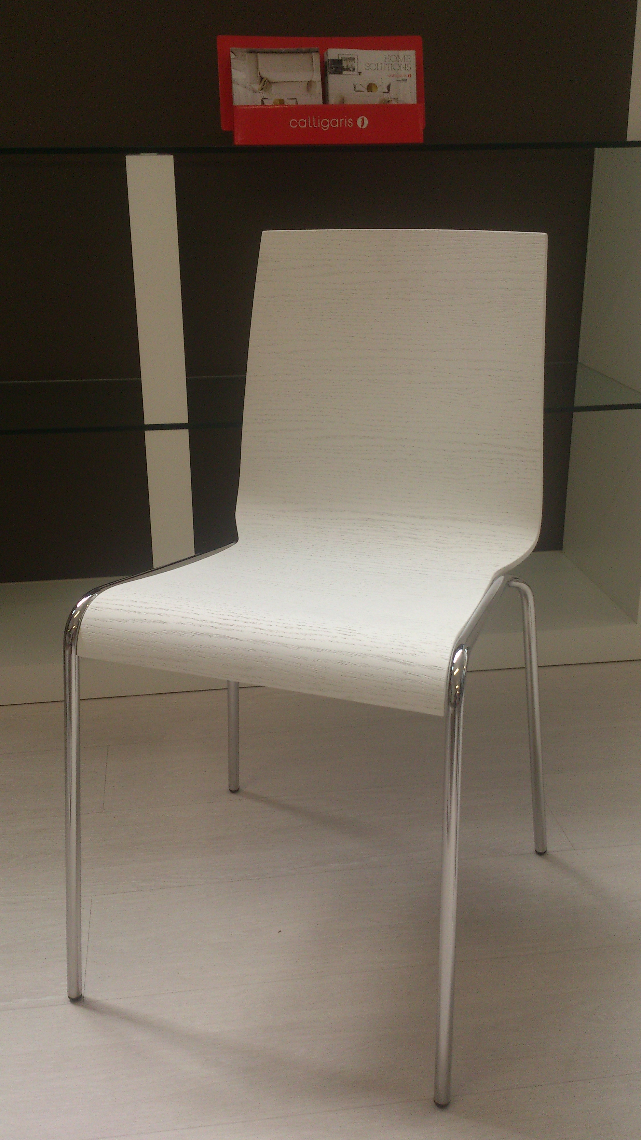 Calligaris Outlet On Line. Online Cb Metal Dining Chair With Plywood ...