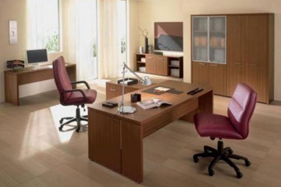 Mobili per uffici operativi e direzionali Torino, Arredi per uffici ...